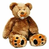 Bohl Erich 10221 - Riesenkuschelbär Grizzly - 1