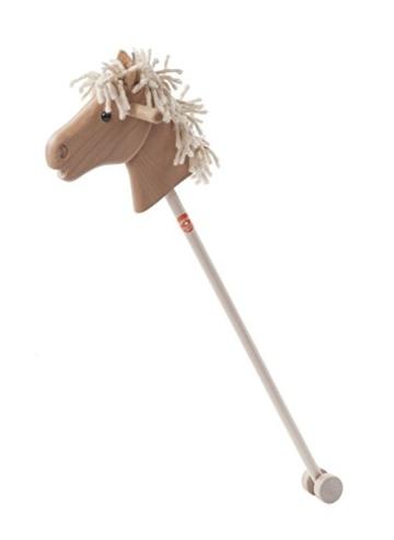 Helga Kreft 50003 - Steckenpferd Haflinger - 1