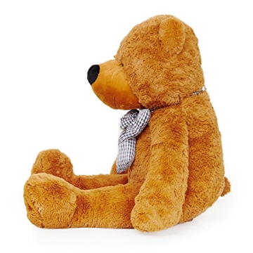 Teddybär von Lumaland (1,2 Meter)