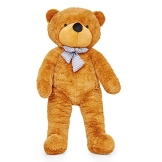 Riesen XXL Teddybär braun 120cm Plüsch Kuschelbär Original Lumaland