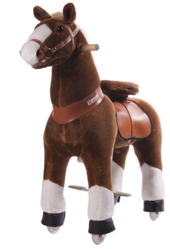 PonyCycle Pferd auf Rädern